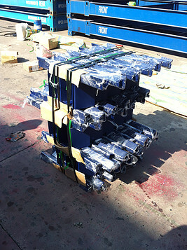 R-Rak Car Racking System